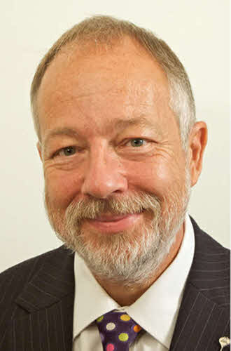 Dr. David Hillson
