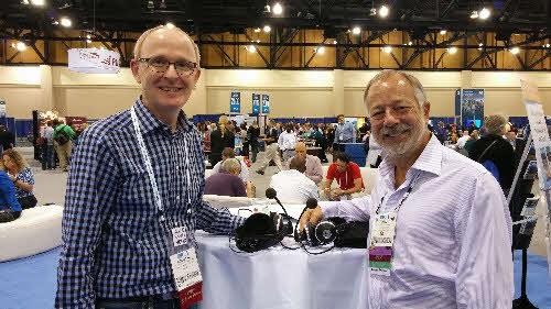 Cornelius Fichtner and David Hillson
