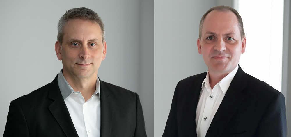 Matt e Henrik