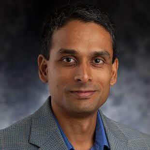 Niraj Kumar, PMP