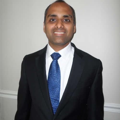 Shyamsundar Ramanathan