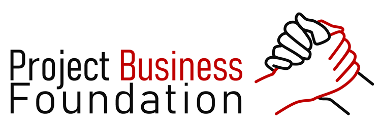 Project Business Foundation Logo