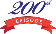 200th Episode of The PM Podcast